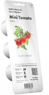 Сменный картридж Click&Grow Мини томат (7304)