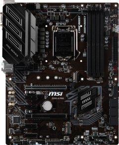 Материнская плата MSI Z390-A Pro (s1151, Intel Z390, PCI-Ex16)
