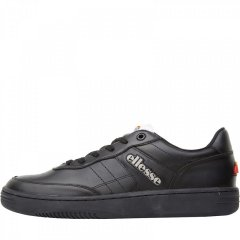 Кеди Ellesse Vinitziana 2.0 Leather Black/Black Black, 40 (250 мм) (10513560)
