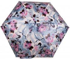 Зонт женский компактный облегченный механический ZEST (Z25562-4) разноцветный