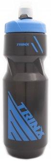 Велофляга Trinx 750 мл Black-blue (TH07BB)