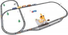 Железная дорога Bsq с подъемным краном (6910010120824)