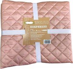 Покрывало Zastelli шелковое Розовое 160x210 см (2500000966606)