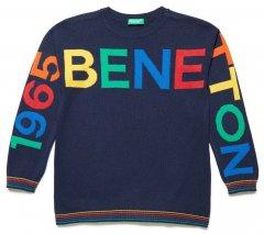 Джемпер United Colors of Benetton 1036Q1912.K-911 XL (8300338986796)
