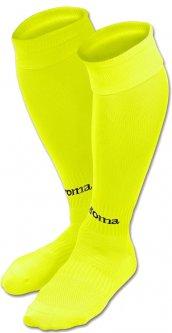 Гетры Joma Classic 2 L Ярко-желтые (400054.060)