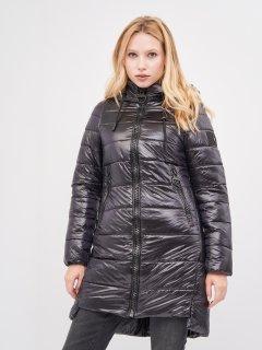 Пальто-пуховик Milhan 1875 L Черное (2000000035949)