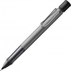 Карандаш чернографитный механический Lamy AL-Star Серый 0.5 мм (4014519647881)