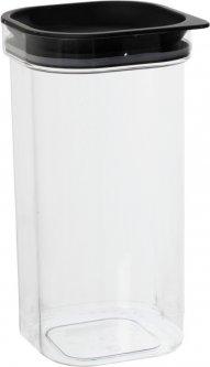 Контейнер для сыпучих продуктов Plast team Hamburg 2.5 л (TEA-5172)