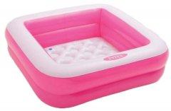 Детский бассейн Intex 57100 Pink 86х25 см (Intex 57100 pink)