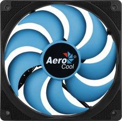 Кулер Aerocool Motion 12 Plus 120 мм Blue