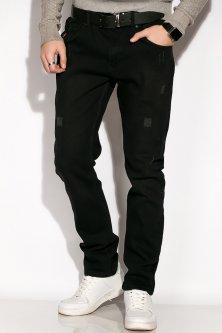Джинси 120PSCH1510 (Чорний) T&M 32 Розмір колір Чорний