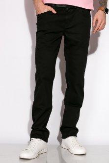 Джинси однотонні 120PO1710020Z (Чорний) T&M 36 Розмір колір Чорний