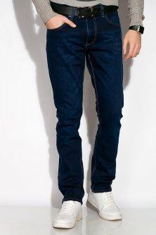Джинси 120PSCH2185 (Темно-синій) T&M 30 Розмір колір Темно-синій