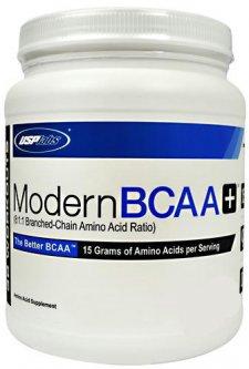 Аминокислота USPlabs Usp Modern BCAA+ Fruit punch 1.34 кг (094922016997)