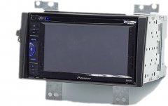 Переходная рамка CARAV 11-021 для Kia