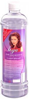 Лак для волос Supermash Леда сильной фиксации 1 л (4823001600095)