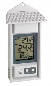 Термометр TFA уличный/комнатный цифровой 301039