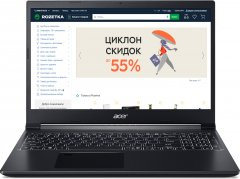 Ноутбук Acer Aspire 7 A715-41G-R7MZ (NH.Q8LEU.004) Charcoal Black