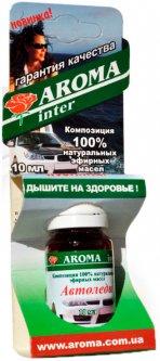 Аромакомпозиция Aroma Inter Автоледи 10 мл (4823020301607)