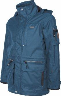 Куртка Alpine Crown ACCJ-160215 48 Темно-синя (2114155427020)
