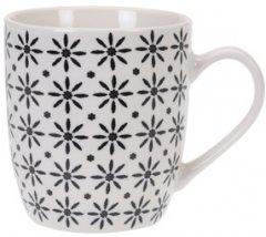 Чашка Excellent Houseware 220 мл (Q75888060_flower)