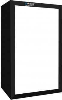 Лайткуб (фотобокс) для предметной съемки Puluz PU5210 200 x 120 x 80 см Черный (PU5210EU)