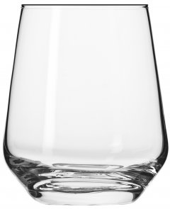 Набор стаканов Krosno Splendour 400 мл 6 шт (F688596040061M80)