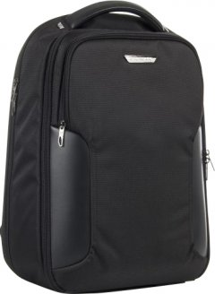 "Рюкзак для ноутбука Roncato BIZ 14"" Black (412134/01)"