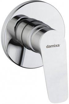 Смеситель скрытого монтажа для душа DAMIXA Origin Bit 777500000
