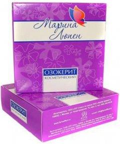 Озокерит косметический Сириус Марина Люпен 250 г (4620002620998)