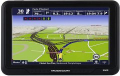 GPS навигатор Modecom Device FreeWAY SX2 MapFactor (NAV-FREEWAYSX2-MF-EU)