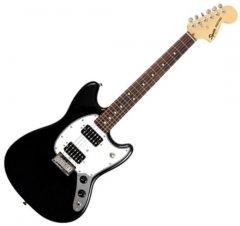 Электрогитара Fender Squier Bullet Mustang HH RW Black (224791)