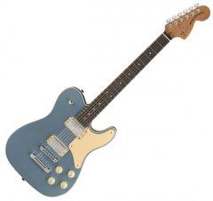 Электрогитара Fender Parallel Universe Troublemaker Tele RW Iced Blue Metallic (227461)