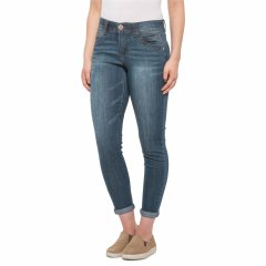 Джинси Democracy AbTechnology Ankle Blue Jeans , XS (40) (11023758)