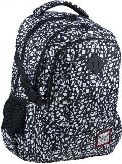 Рюкзак школьный Hash 3 HS-210 44.5x30.5х16.5 27 л (502020045)