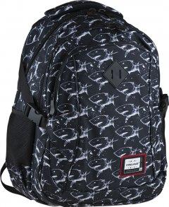Рюкзак школьный Head 4 HD-257 45x31х19 27 л (502020063)