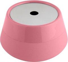 Ёмкость для ванной комнаты AXENTIA Nevada 13x8 см универсальная Pink 128593