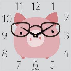Настенные часы UTA CH-014