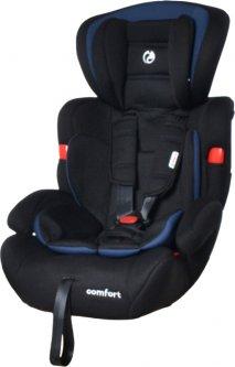 Автокресло Babycare Comfort BC-11901/1 Blue (6900119000080)