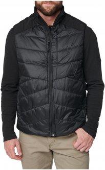 Жилет утепленный 5.11 Tactical Peninsula Insulator Packable Vest 80026-019 XL Black (2000980456161)