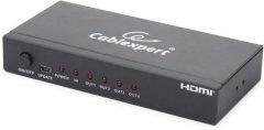 Разветвитель Cablexpert DSP-4PH4-02 на 4 порта