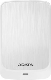 Жесткий диск ADATA HV320 1TB AHV320-1TU31-CWH 2.5 USB 3.1 External White