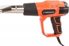 Фен промышленный Tekhmann THG-2005 DB (847040)