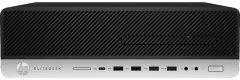 Компьютер HP EliteDesk 800 G5 SFF (7PF80EA) Windows 10 Pro