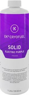Концентрат EKWB EK-CryoFuel Premix Solid Electric Purple 1000 мл (3831109880340)