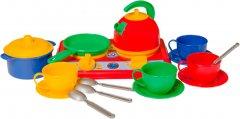 Игровой набор ТехноК Кухня Галинка 5 (1851) (4823037601851)