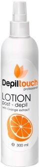 Лосьон после депиляции Depiltouch Professional с маслом апельсина 300 мл (4640028990066)