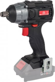 Аккумуляторный гайковерт Vitals Professional AT 1825P Smart Line (120134)