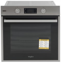 Духовой шкаф электрический WHIRLPOOL OAS KN8V1 IX