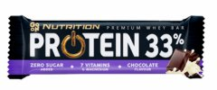 Батончик GO ON NutritionProteinBar33%50 г Chocolate (5900617035882)